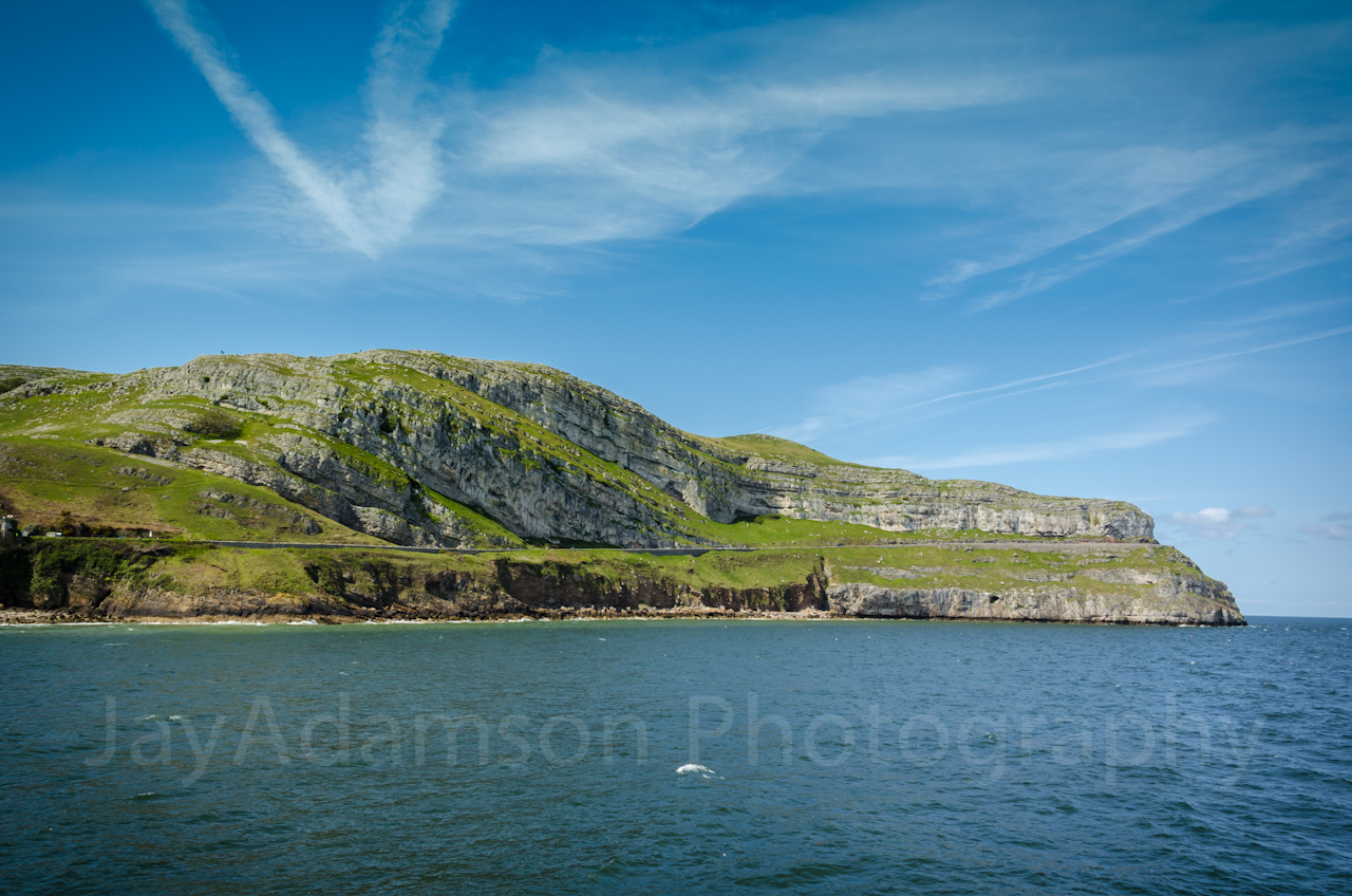 The Great Orme, Llandudno